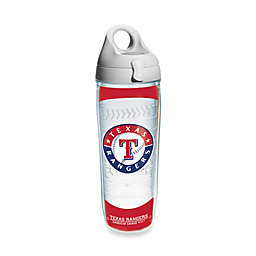 Tervis® MLB Texas Rangers 24-Ounce Wrap Water Bottle