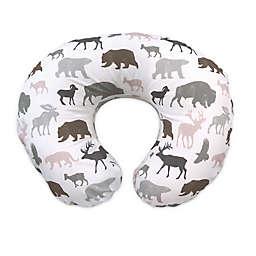 Boppy® Original Nursing Pillow and Positioner in Neutral Wildlife
