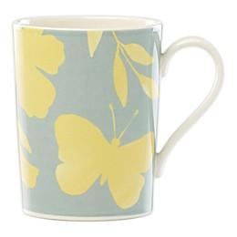 kate spade new york Petal Lane™ Flower Mug in Yellow