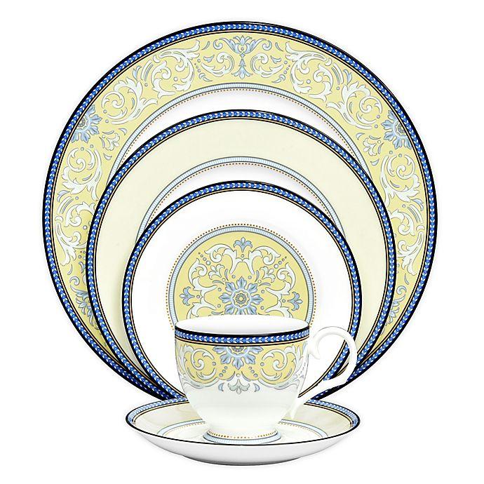 Alternate image 1 for Noritake® Menorca Palace Dinnerware Collection