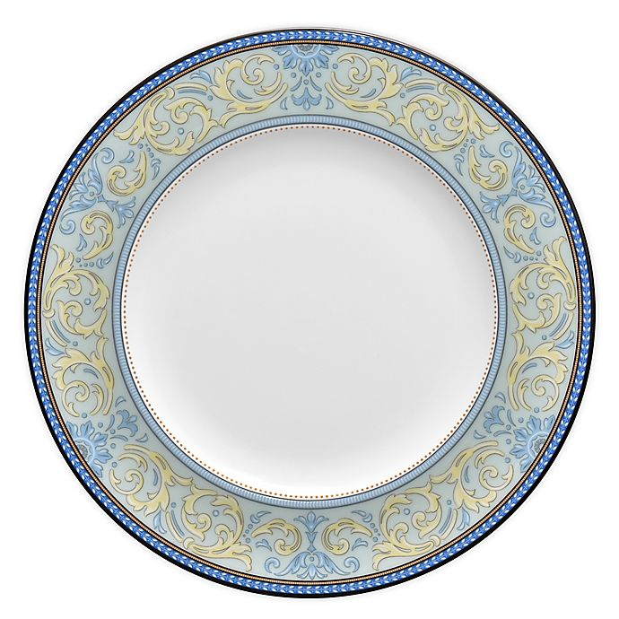 Alternate image 1 for Noritake® Menorca Palace Accent Plate