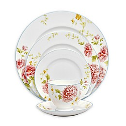 Noritake® Peony Pageant Dinnerware Collection