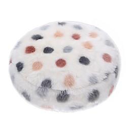 UGG® Jemma Dot Oblong Throw Pillow