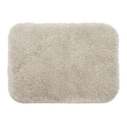 "Wamsutta® Aire 17"" x 24"" Bath Rug in Grey"