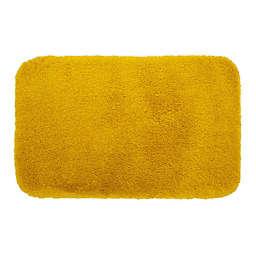 "Wamsutta® Aire 21"" x 34"" Bath Rug in Tawny Olive"