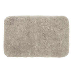 "Wamsutta® Aire 21"" x 34"" Bath Rug in Grey"