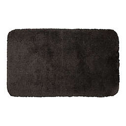 "Wamsutta® Aire 24"" x 40"" Bath Rug in Forged Iron"