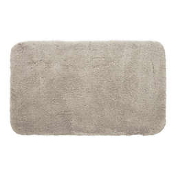 "Wamsutta® Aire 24"" x 40"" Bath Rug in Grey"