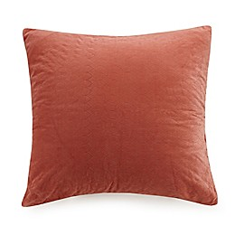Jessica Simpson Antara European Pillow Sham in Clay