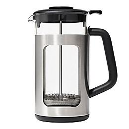 OXO Brew 8-Cup French Press with Groundslifter