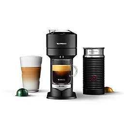 Nespresso® Vertuo Next Premium Coffee & Espresso Maker by Breville w/ Aeroccino Milk Frother