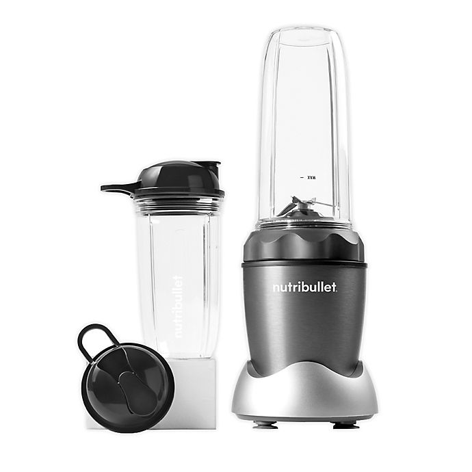 Alternate image 1 for NutriBullet® PRO 1000 Nutrient Extractor, 1000W
