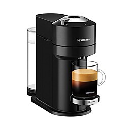 Nespresso Vertuo Next Premium Coffee Maker in Black