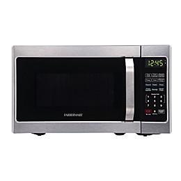 Farberware® Classic 0.7 cu. ft. Microwave Oven in Silver