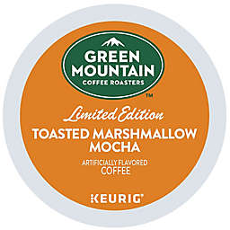 Green Mountain Coffee® Toasted Marshmallow Coffee Keurig® K-Cup® Pods 18-Count
