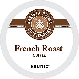 Barista Prima Coffeehouse® French Roast Coffee Keurig® K-Cup® Pods18 Count