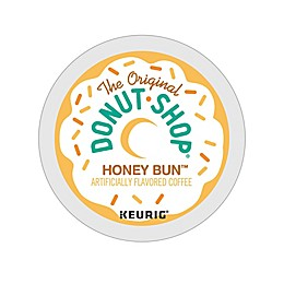 The Original Donut Shop® Honey Bun™ Coffee Keurig® K-Cup® Pods 18-Count