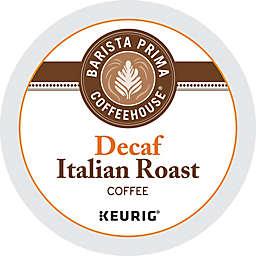 Barista Prima Coffeehouse® Decaf Italian Roast Keurig® K-Cup® Pods 18 Count