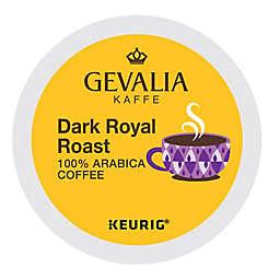 Gevalia® Kaffe Dark Royal Roast Keurig® K-Cup® Pods 18-Count