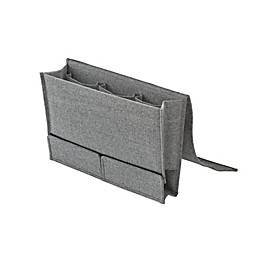 ORG Bedside Caddy in Grey