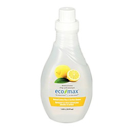 Eco Max Natural Lemon Floor & Surface Cleaner