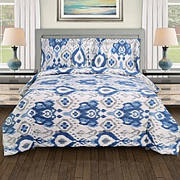 Jasper Haus Shira 3-Piece Duvet Cover Set