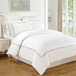 Jasper Haus Keir 3-Piece Duvet Cover Set