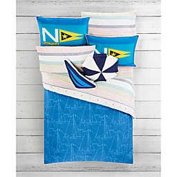 Nautica® Sailboat Kid's Bedding Collection