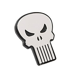 Marvel® The Punisher Lapel Pin