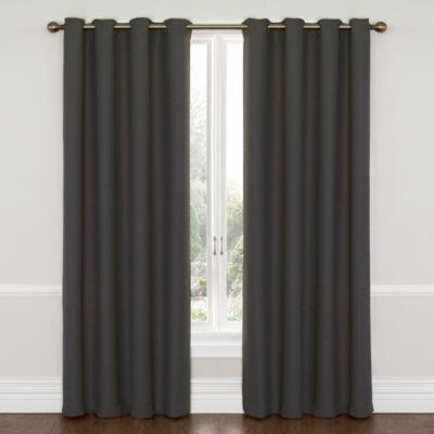 Solarshield 174 Westin Room Darkening Window Curtain Panel