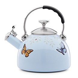 Lenox® Butterfly Meadow® Tea Kettle