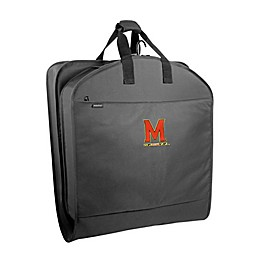 University of Maryland 40-Inch Garment Bag
