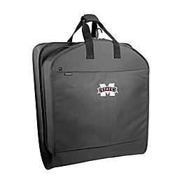 Mississippi State University 40-Inch Garment Bag