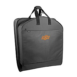 Oklahoma State University 40-Inch Garment Bag