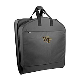 Wake Forest University 40-Inch Garment Bag