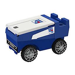 NHL New York Rangers Remote Control C3 Zamboni Cooler