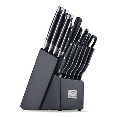 Hampton Forge Clarridge 15-Piece Knife Block Set