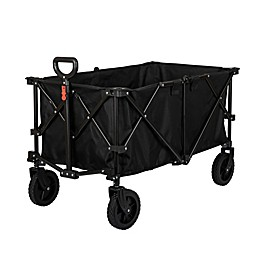 ONIVA Adventure Wagon XL in Black