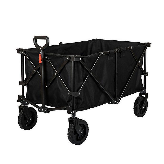 Alternate image 1 for ONIVA Adventure Wagon XL in Black