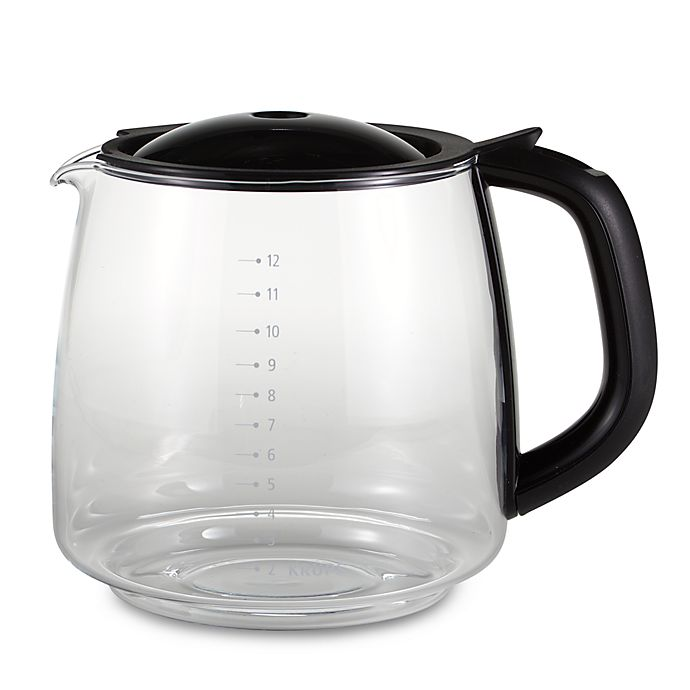 Krups® FME 12-Cup Replacement Carafe | Bed Bath and Beyond