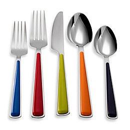 Fiesta® Merengue 20-Piece Flatware Set