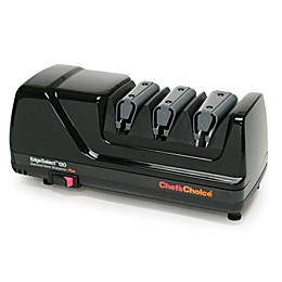 Chef'sChoice® Diamond Hone® EdgeSelect® 120 Electric Knife Sharpener