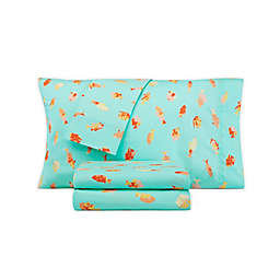 Nautica® Flag and Letters Kid's Sheet Sets