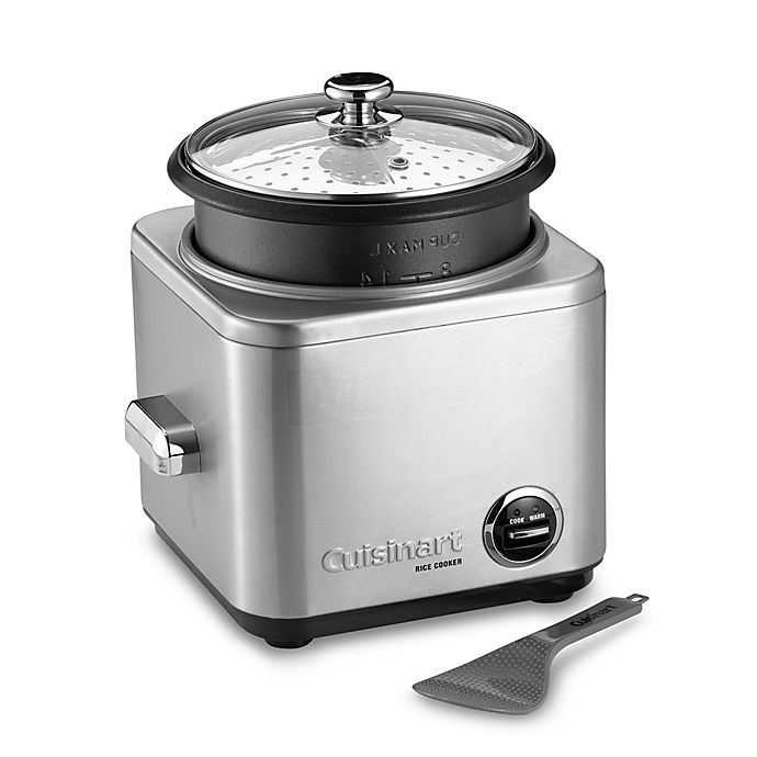 Alternate image 1 for Cuisinart® 8-Cup Rice Cooker