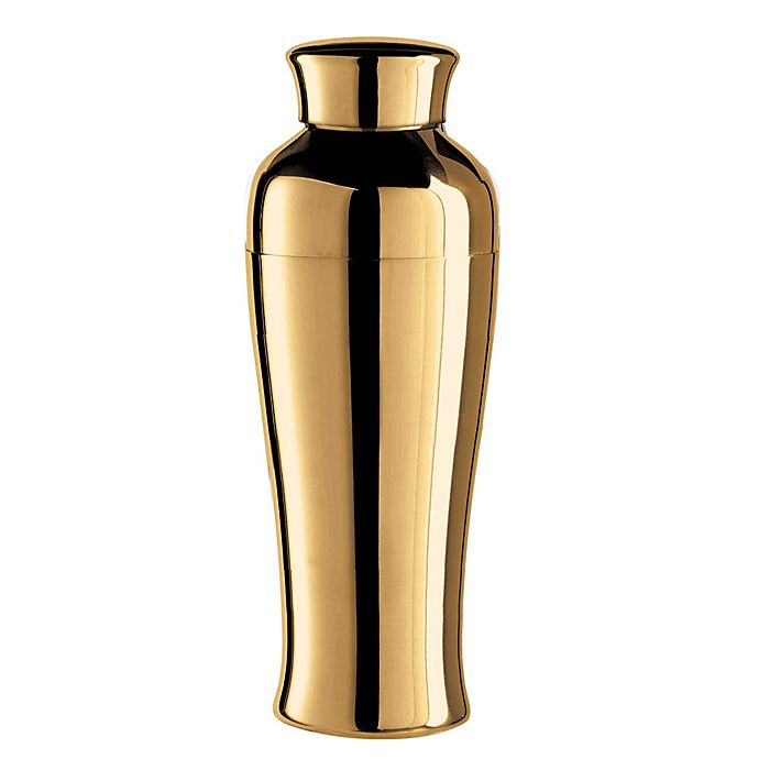 Alternate image 1 for Oggi™ Tall and Slim Cocktail Shaker