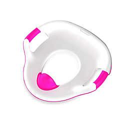 The First Years Soft Grip Potty Trainer Seats in Pink (Set of 2)