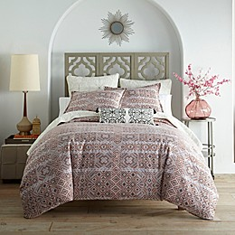 Azalea Skye® Chennai 3-Piece Reversible Duvet Cover Set