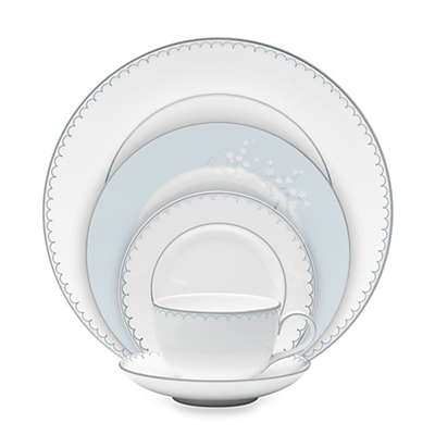 Waterford® Monique Lhuillier Lily of the Valley Dinnerware Collection