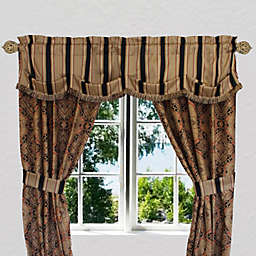 Austin Horn Classics Ravel 84-Inch Window Panel Pair