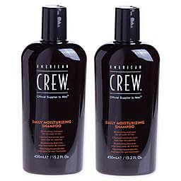 American Crew® 15.2 oz. Daily Moisturizing Shampoo (Set of 2)